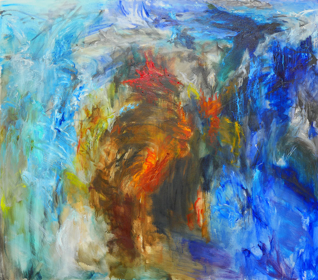 Angels and Demons #1 - Matthew Giuffrida