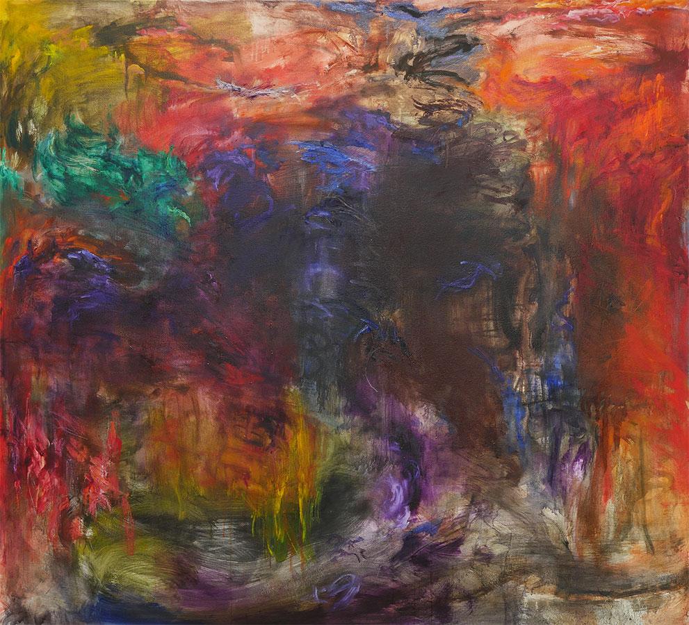 Angels and Demons #3 - Matthew Giuffrida